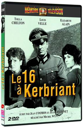 16 a kerbriant