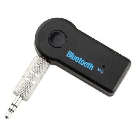 3.5 mm jack bluetooth receiver