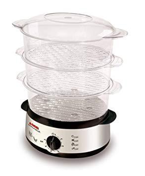 accessoire cuit vapeur seb