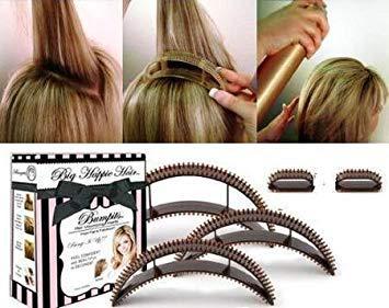accessoire volume cheveux