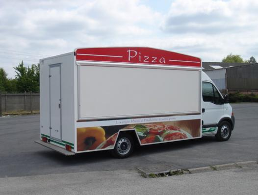 acheter camion