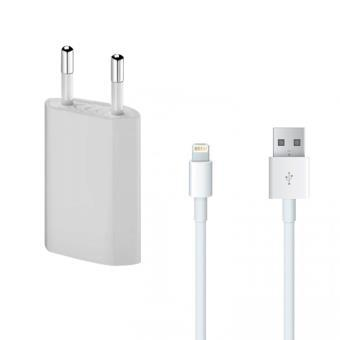 acheter chargeur iphone