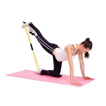 acheter elastique musculation