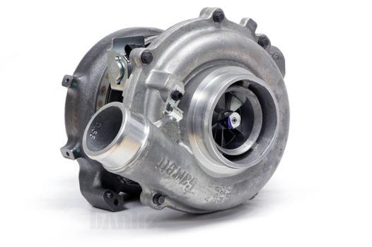 acheter turbo