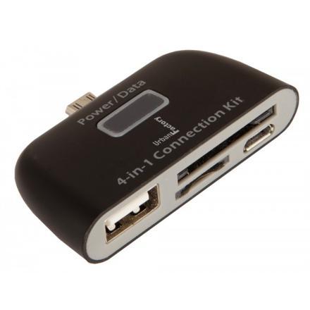 adaptateur tablette samsung tab 4