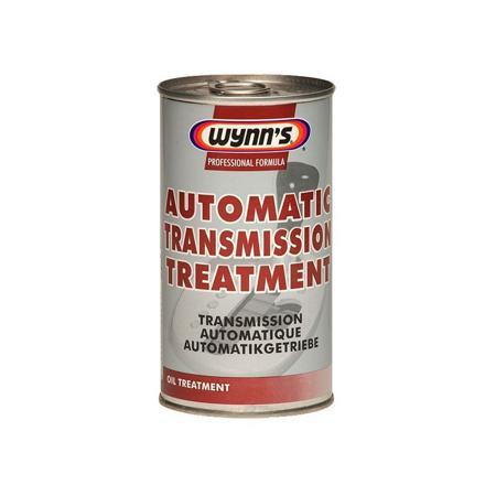 additif huile boite de vitesse automatique