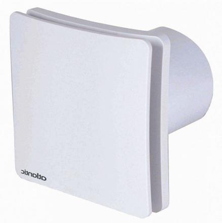 aerateur de salle de bain