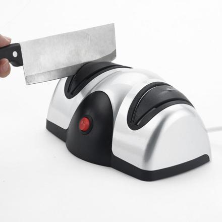 aiguiseur electrique couteau