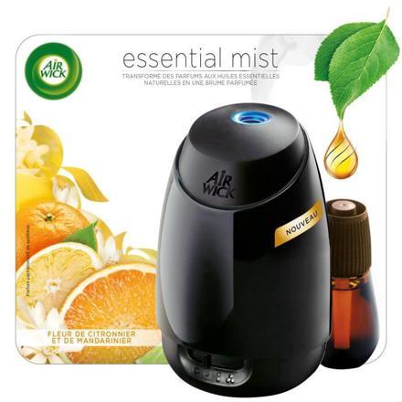 air wick huile essentielle