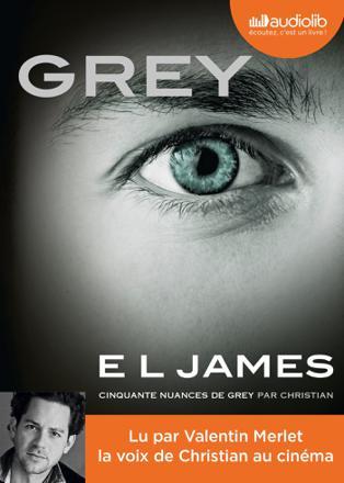 amazon cinquante nuances de grey