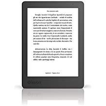 amazon liseuse kobo
