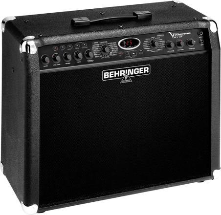 ampli guitare behringer