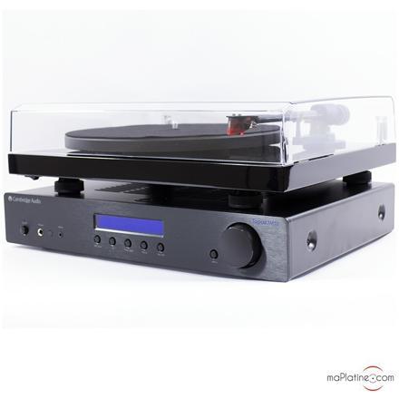 ampli platine vinyle