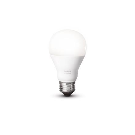 ampoule hue white