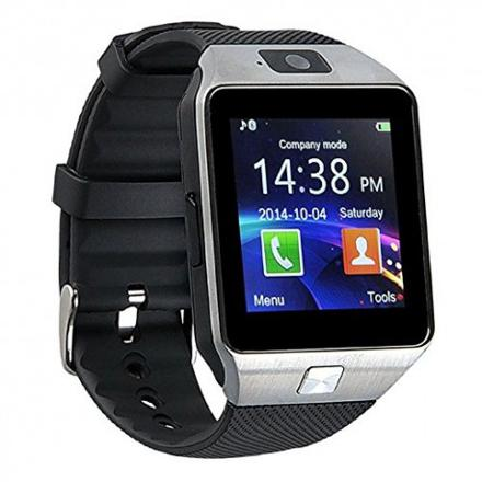 android montre