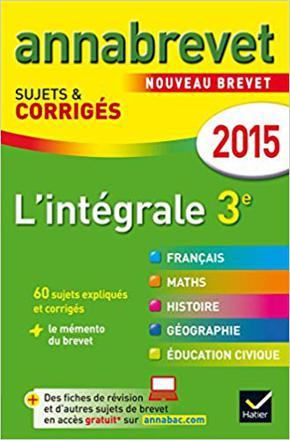 annabrevet 2015