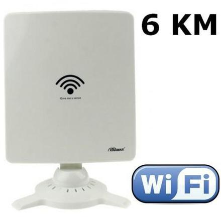 antenne amplificateur wifi exterieur