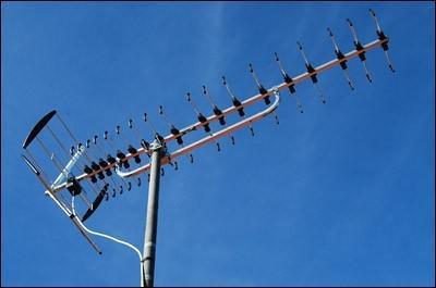 antenne rateau tnt hd reception difficile