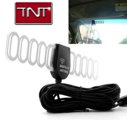 antenne tv voiture