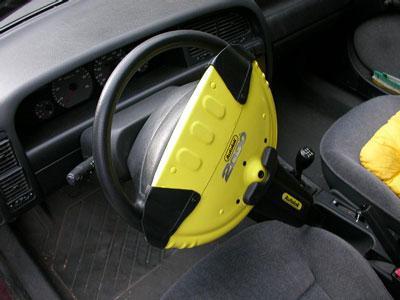antivol voiture le plus efficace