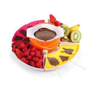 appareil à fondue chocolat