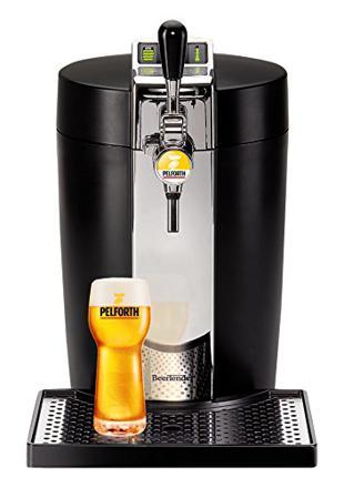 appareil a pression biere