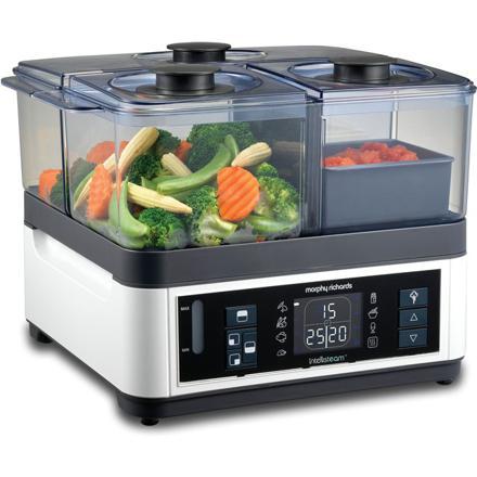 appareil à vapeur cuisine