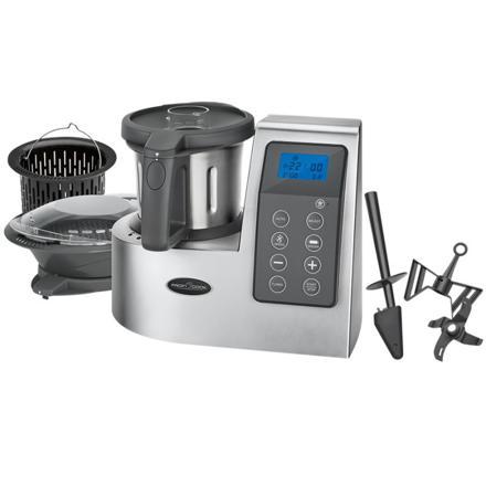 appareil culinaire multifonction