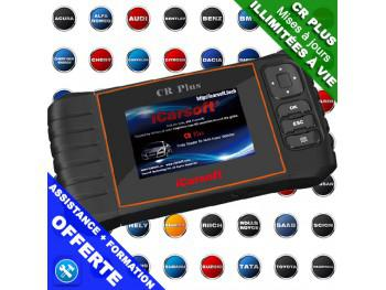 appareil diagnostic auto multimarque