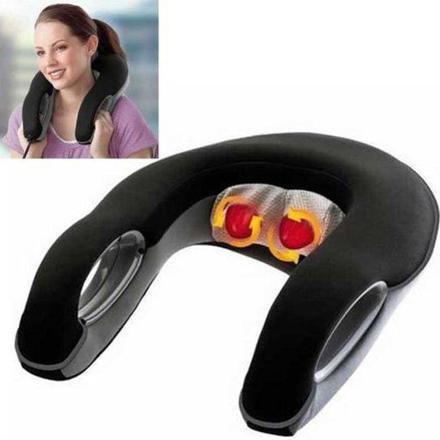 appareil massage cou