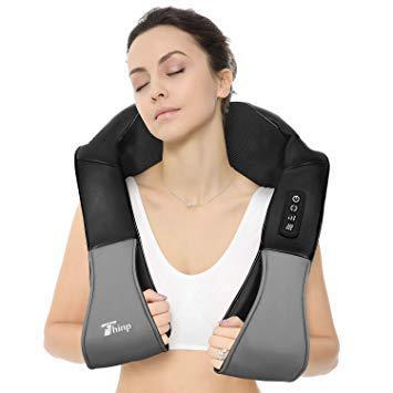 appareil massage shiatsu dos