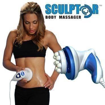 appareil massage ventre