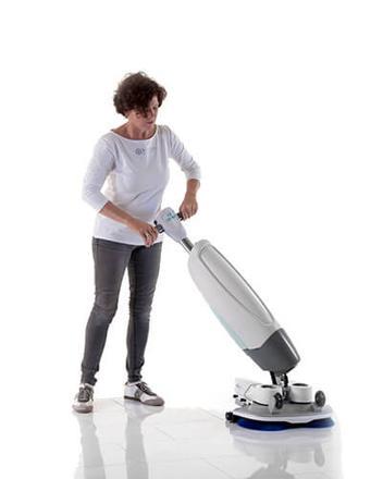 appareil nettoyage sol pour maison