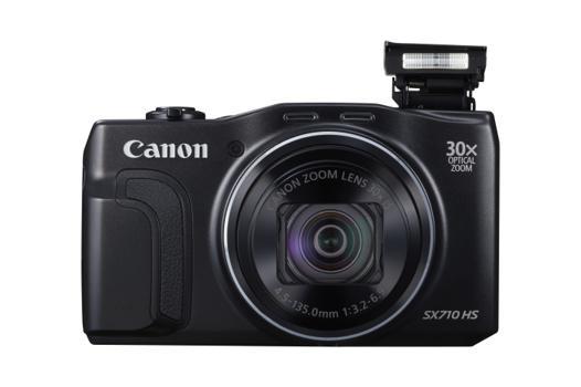 appareil photo compact le plus performant