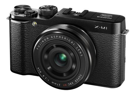 appareil photo hybride 2017
