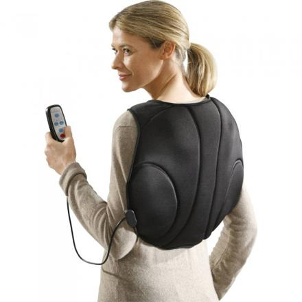 appareil pour masser le dos