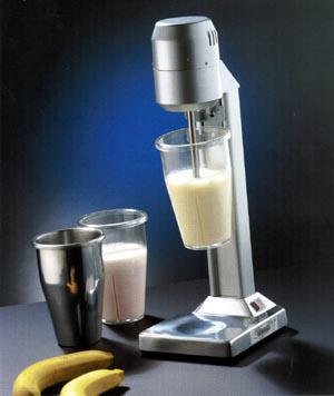 appareil pour milkshake