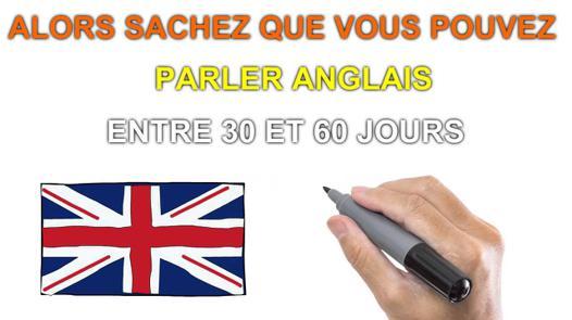 apprendre l anglais facilement et rapidement