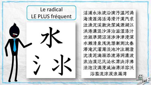 apprendre les kanji japonais