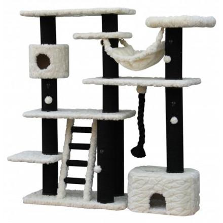 arbre a chat luxe