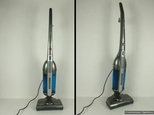 aspirateur balai electrique avec fil