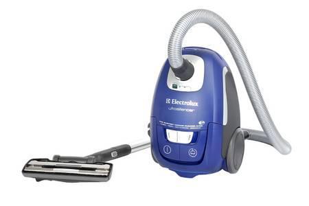 aspirateur electrolux avec sac