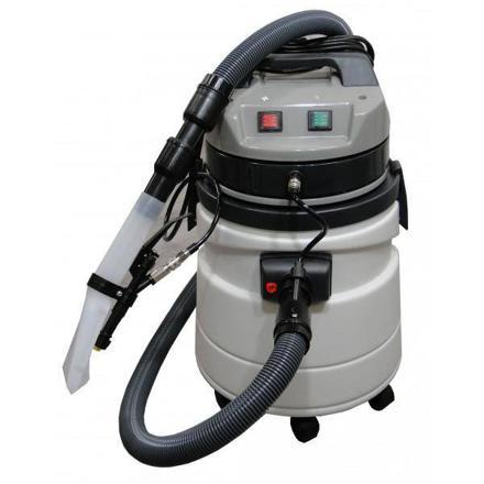 aspirateur injecteur extracteur