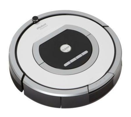 aspirateur robot roomba 765