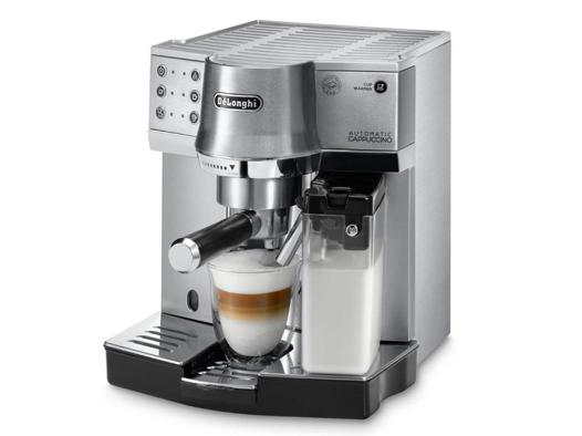 auto cappuccino machine