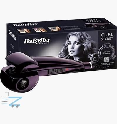 babyliss auto curler