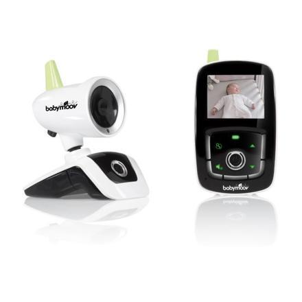 babymoov babyphone video