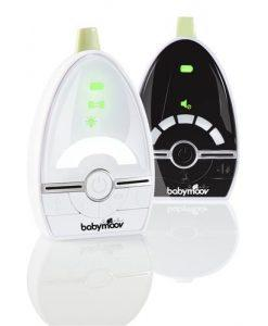 babyphone longue distance