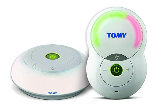 babyphone tomy