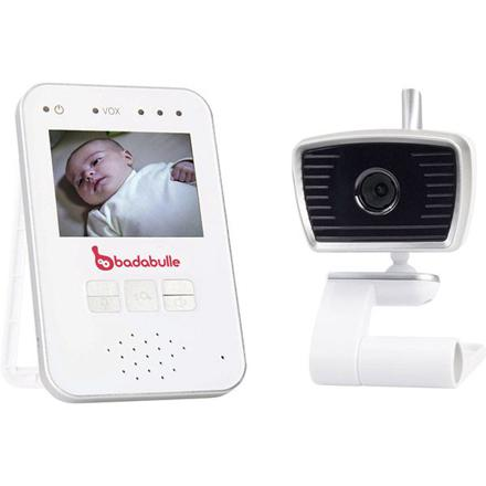 babyphone video badabulle